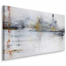 Obraz Abstrakcyjne Malarstwo 120x80