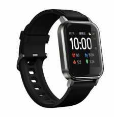Zegarek Smartwatch Haylou LS02 Bluetooth V5.0 (czarny)