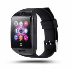SMARTWATCH Q18 2020 Zegarek język PL, SIM, KAMERA