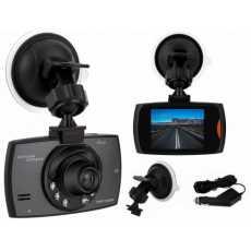 Wideorejestrator kamera REJESTRATOR JAZDY FULL HD