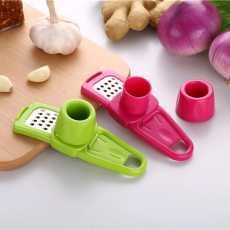 [Best] Multi Functional Ginger Garlic Grinding Grater Planer Slicer Mini...